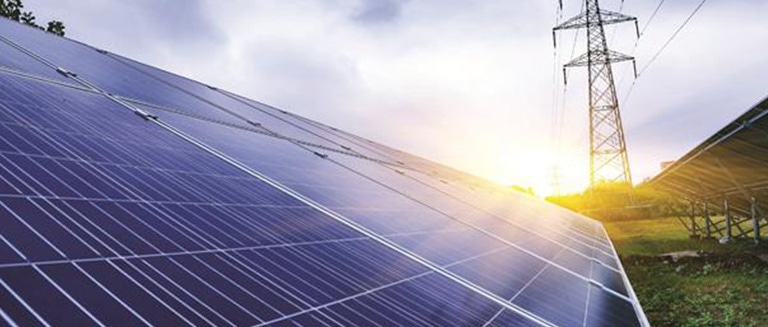 Solar Solutions - Corporate PPA